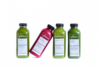 Day Drinker Cleanse – The Juice Bar Dallas